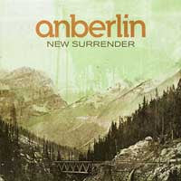 "Anberlin ""New Surrender"" CD"