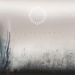 "Animals As Leaders ""Weight."" CD"