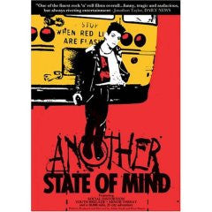 "Various ""Another State Of Mind"" DVD"