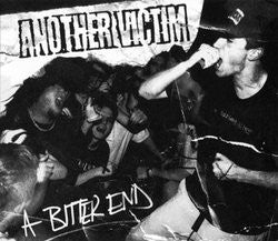 "Another Victim""A Bitter End""2CD"