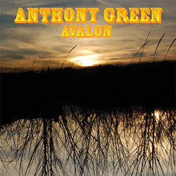 "Anthony Green ""Avalon"" CD"