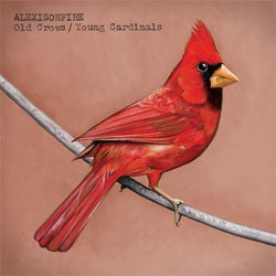 "Alexisonfire ""Old Crows / Young Cardinals"" 2xLP"