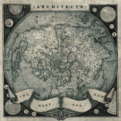 "Architects UK ""The Here And Now"" CD"