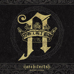 "Architects ""Hollow Crown"" CD"