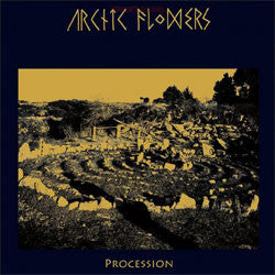"Arctic Flowers ""Procession"" 12"""