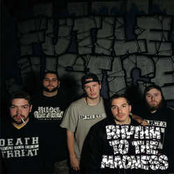 "Futile Justice ""Rhythm To The Madness"" 7"""