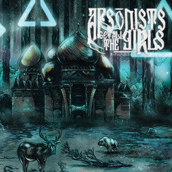 "Arsonists Get All The Girls ""Motherland"" CD"