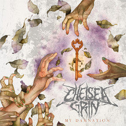 "Chelsea Grin ""My Damnation"" LP"