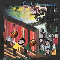 "Art Vandelay ""Human Comedy"" CD"