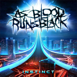 "As Blood Runs Black ""Instinct"" CD"