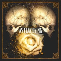 "As I Lay Dying ""A Long March: The First Recordings"" CD"