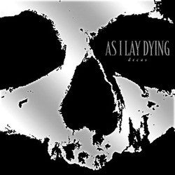 "As I Lay Dying ""Decas"" CD"