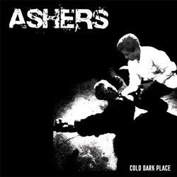 "Ashers ""Cold Dark Place"" 7"""