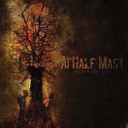 "At Half-Mast ""Fathers & Sons"" CD"