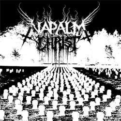 "Napalm Christ ""Self Titled"" LP"