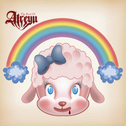 "Atreyu ""The Best Of"" CD"