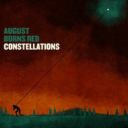"August Burns Red ""Constellations"" CD"