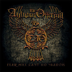 "The Autumn Offering ""Fear Will Cast No Shadow"" CD"
