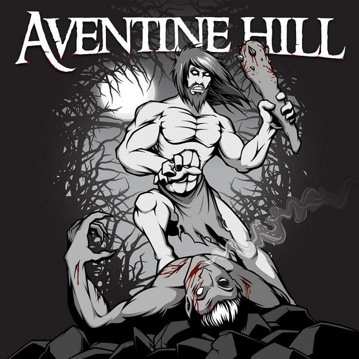 "Aventine Hill ""Self Titled"" CDEP"