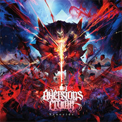 "Aversions Crown ""Xenocide"" 2xLP"