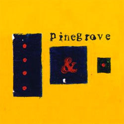 "Pinegrove ""Everything So Far"" CD"