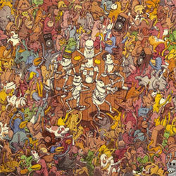 "Dance Gavin Dance ""Tree City Sessions"" CD"