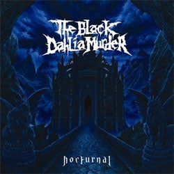 "The Black Dahlia Murder ""Nocturnal"" LP"
