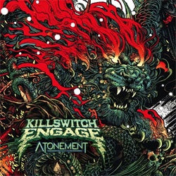 "Killswitch Engage ""Atonement"" LP"