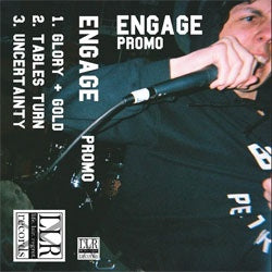 "Engage ""Promo"" Cassette"