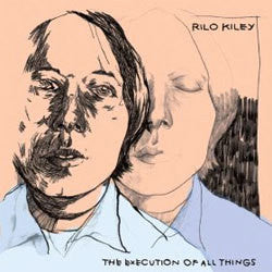 "Rilo Kiley ""Execution Of All Things"" LP"