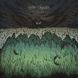 "Ship Thieves ""No Anchor"" LP"