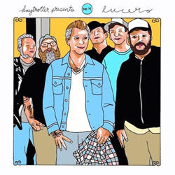 "Lucero & Trampled By Turtles ""Daytrotter Presents No. 4"" 12"""