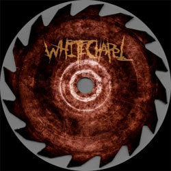 "Whitechapel ""Self Titled"" LP Pic Disc"