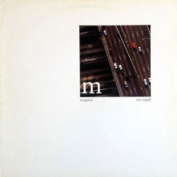 "Mogwai ""Ten Rapid (Collected Recordings 1996-1997)"" LP"