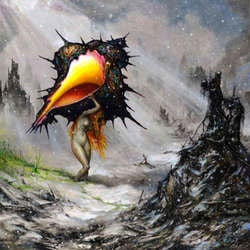 "Circa Survive ""The Amulet"" CD"