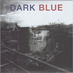 "Dark Blue ""Vicious Romance"" 7"""