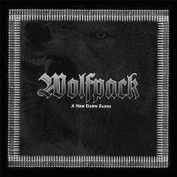 "Wolfpack ""A New Dawn Fades"" LP"