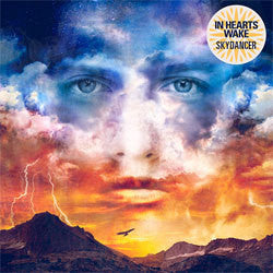 "In Hearts Wake ""Skydancer"" LP"