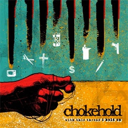 "Chokehold ""With This Thread I Hold On"" CD"