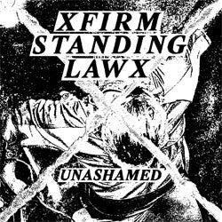 "Firm Standing Law ""Unashamed"" 7"""