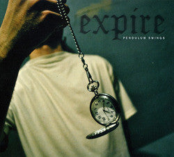 "Expire ""Pendulum Swings"" CD"