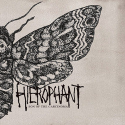 "Hierophant ""Son Of The Carci"" 7"""