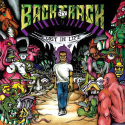 "Backtrack ""Lost In Life"" CD"
