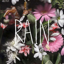 "Goodtime Boys ""Rain"" LP"