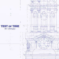 "Test Of Time ""By Design"" CD"