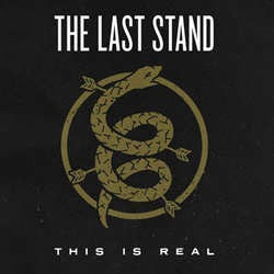 "The Last Stand ""This Is Real"" CD"