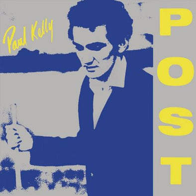 "Paul Kelly ""Post"" LP"