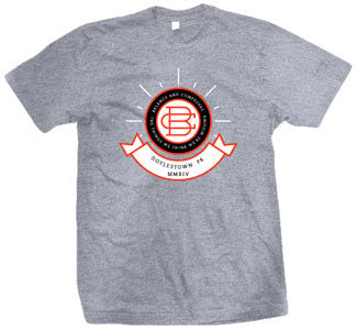 "Balance And Composure ""Monogram"" T Shirt"
