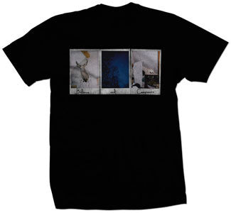 "Balance And Composure ""Polaroid"" T Shirt"