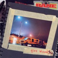"Bane ""Give Blood"" CD"